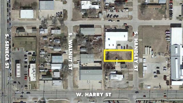 1515 S Handley St 1517 S Handley, Wichita, KS 67213 (MLS #540191) :: Select Homes - Team Real Estate