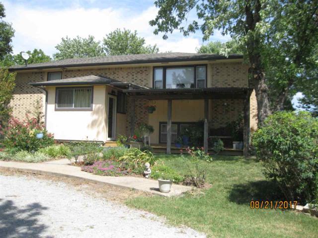 13910 W Macarthur, Wichita, KS 67227 (MLS #540210) :: Select Homes - Team Real Estate
