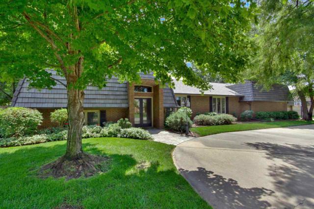 12331 W Hunters View St, Wichita, KS 67235 (MLS #540222) :: Katie Walton with RE/MAX Associates