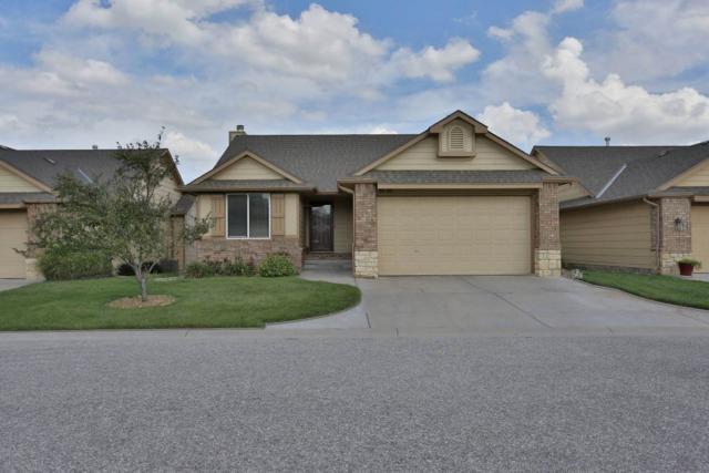 3730 N Ridge Port Ct, Wichita, KS 67205 (MLS #540236) :: Select Homes - Team Real Estate