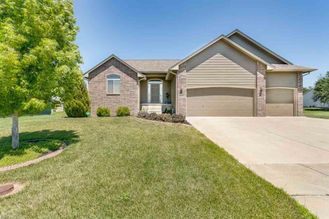 4714 N Briargate Ct, Park City, KS 67219 (MLS #540249) :: Select Homes - Team Real Estate