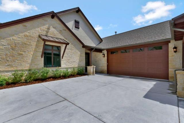 2248 N Tallgrass St Unit 2, Wichita, KS 67226 (MLS #540256) :: On The Move