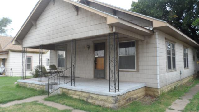 530 S Bluff Ave, Anthony, KS 67003 (MLS #540259) :: Select Homes - Team Real Estate
