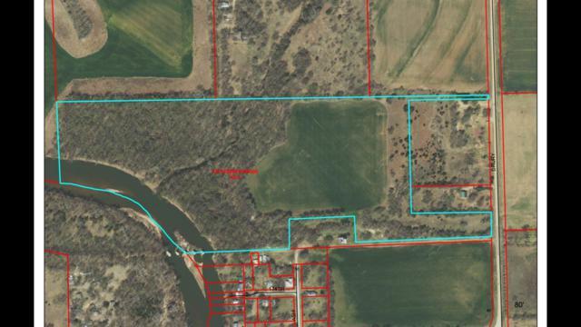 00000 S Drury, Caldwell, KS 67022 (MLS #540261) :: Select Homes - Team Real Estate