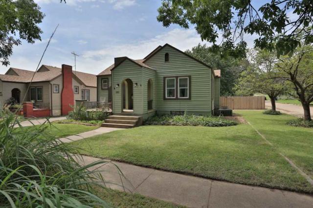 341 N Broadway St, Kingman, KS 67068 (MLS #540322) :: Select Homes - Team Real Estate