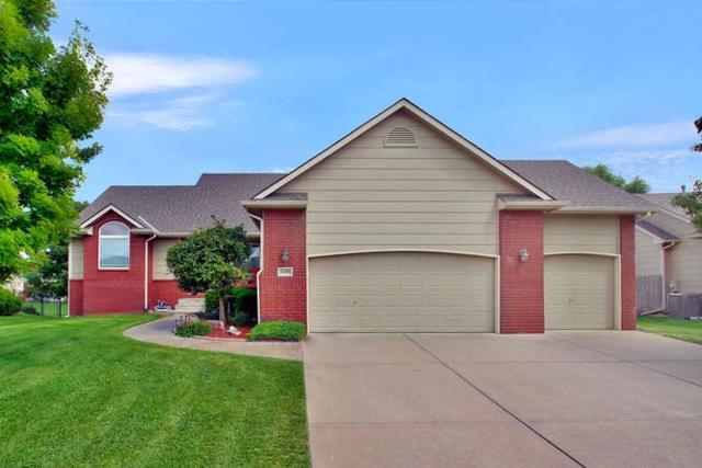 3408 N Ridge Port, Wichita, KS 67205 (MLS #540329) :: Katie Walton with RE/MAX Associates