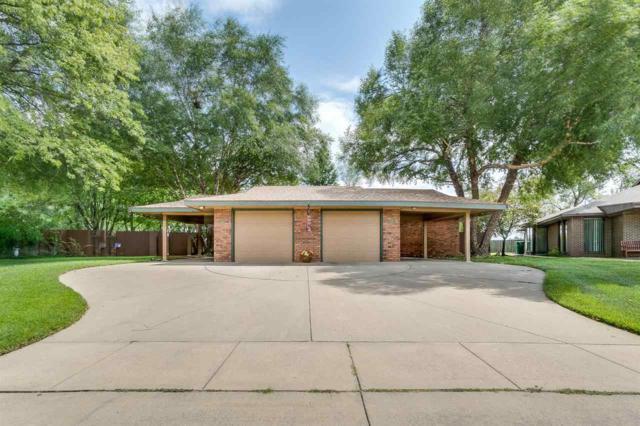 3510 N Clarence St 3508 N. Clarenc, Wichita, KS 67204 (MLS #540333) :: Katie Walton with RE/MAX Associates