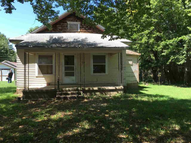 923 N 8th, Arkansas City, KS 67005 (MLS #540337) :: Katie Walton with RE/MAX Associates