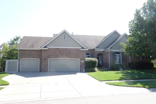 13425 E Edgewood St, Wichita, KS 67230 (MLS #540484) :: On The Move