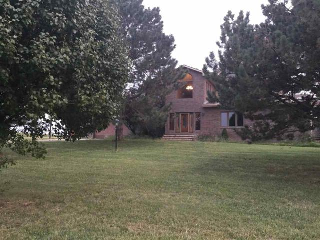 11463 SW 50th St, Towanda, KS 67144 (MLS #540664) :: Glaves Realty