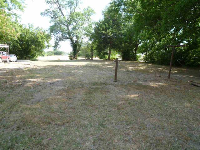 302 N 6th, Arkansas City, KS 67005 (MLS #540672) :: Better Homes and Gardens Real Estate Alliance