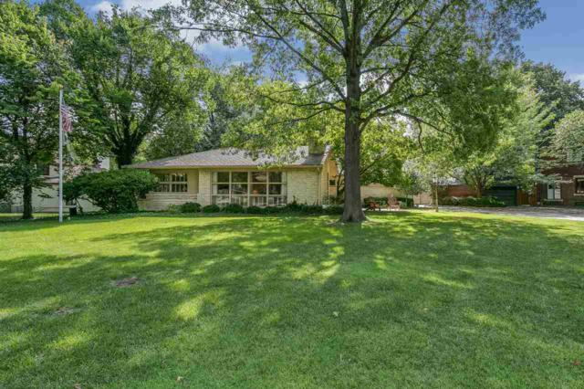 2 N Park Ave 32 N Park Ave, Eastborough, KS 67206 (MLS #540719) :: Better Homes and Gardens Real Estate Alliance