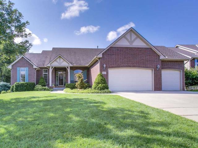 2049 N Glen Wood Ct, Wichita, KS 67230 (MLS #540758) :: Select Homes - Team Real Estate