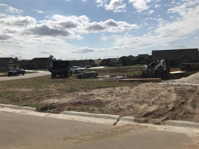 1412 E Lookout Pl, Derby, KS 67037 (MLS #540847) :: On The Move