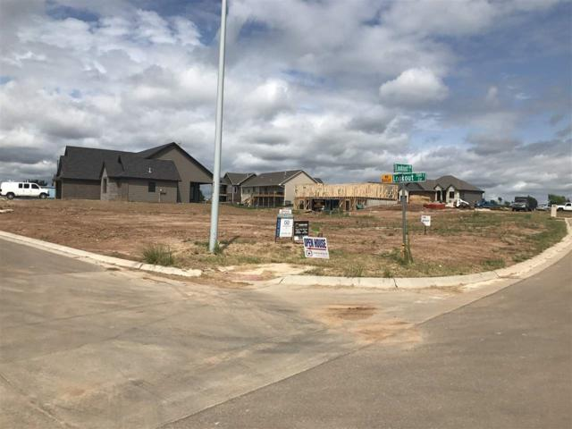 1380 E Lookout Cir, Derby, KS 67037 (MLS #540848) :: On The Move