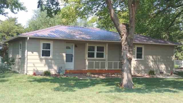 1406 E Easter, Andover, KS 67002 (MLS #540990) :: Select Homes - Team Real Estate