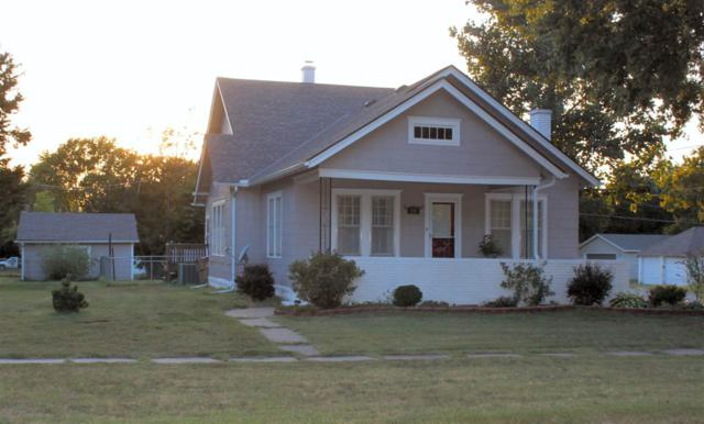 151 N Prospect Ave, Clearwater, KS 67026 (MLS #541031) :: Select Homes - Team Real Estate