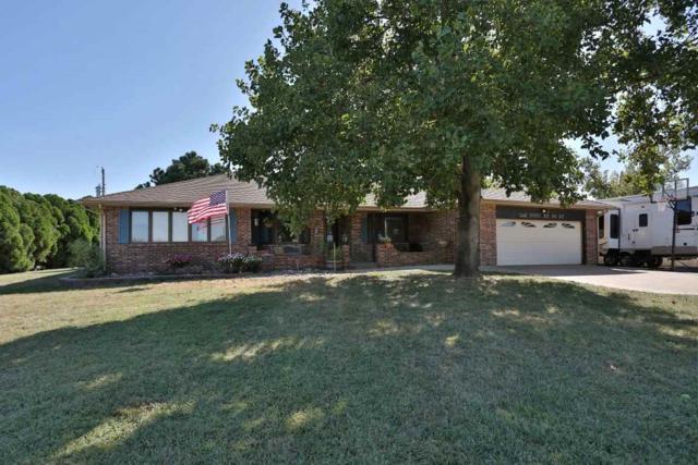 15853 NE 50th St, Cheney, KS 67025 (MLS #541056) :: Select Homes - Team Real Estate