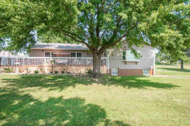 6380 NW 30th Street, Towanda, KS 67144 (MLS #541073) :: Glaves Realty