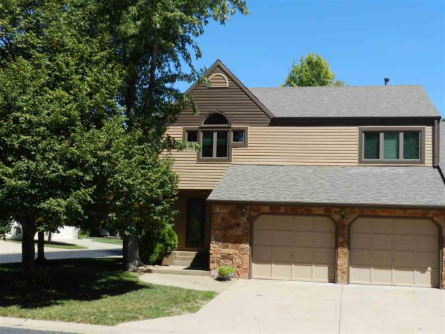 909 N Maize Rd #202, Wichita, KS 67212 (MLS #541159) :: Better Homes and Gardens Real Estate Alliance