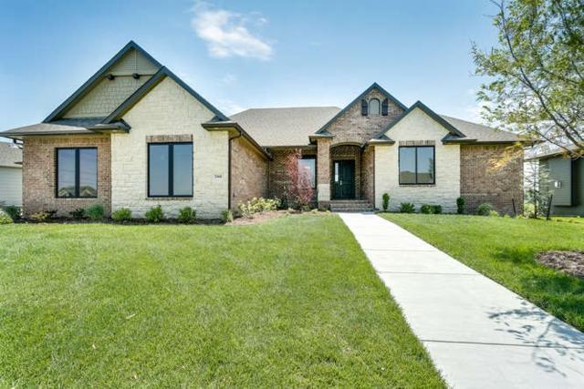 2908 N Curtis Model, Wichita, KS 67205 (MLS #541195) :: On The Move