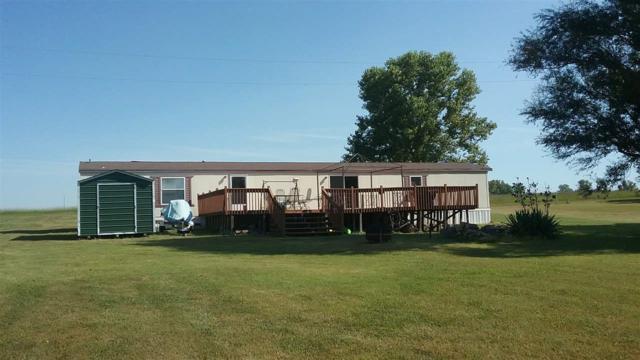 57 Eureka Lake, Eureka, KS 67045 (MLS #541207) :: On The Move