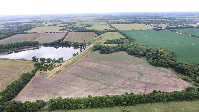 East of Sw Indianola Rd. & Sw175th St., Rose Hill, KS 67133 (MLS #541231) :: Glaves Realty