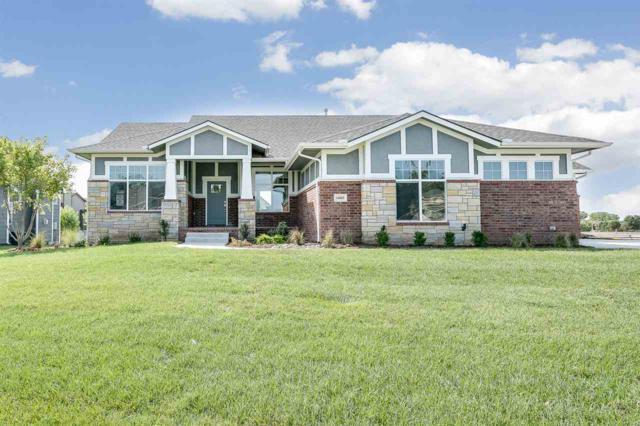 14605 W Onewood Ct, Wichita, KS 67235 (MLS #541261) :: Select Homes - Team Real Estate