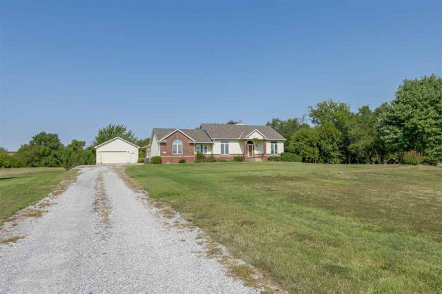 10834 Bluewater Ct, Clearwater, KS 67026 (MLS #541271) :: Select Homes - Team Real Estate