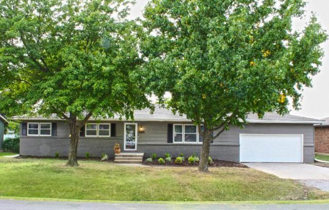 435 N Ohio St, Benton, KS 67017 (MLS #541333) :: Select Homes - Team Real Estate