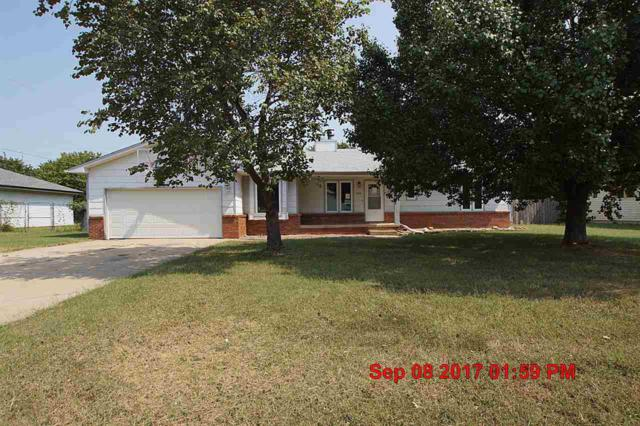 1414 Tanglewood Ct, Rose Hill, KS 67133 (MLS #541334) :: Glaves Realty
