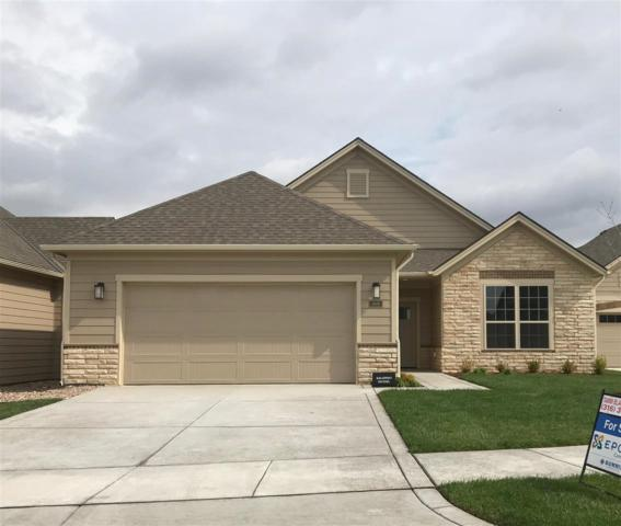 6508 W Mirabella St Salerno Model, Wichita, KS 67205 (MLS #541412) :: Select Homes - Team Real Estate