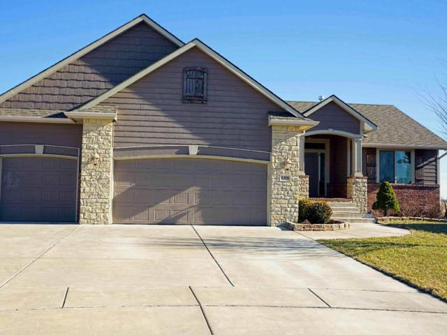 1350 N Countrywalk Ct, Rose Hill, KS 67133 (MLS #541428) :: Better Homes and Gardens Real Estate Alliance