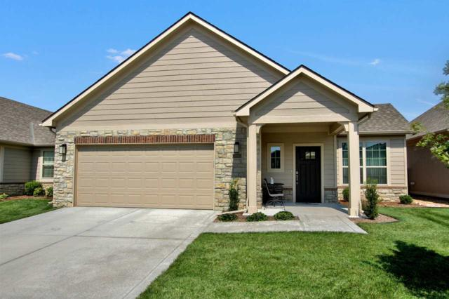 9628 W Village Place, Maize, KS 67101 (MLS #541439) :: Better Homes and Gardens Real Estate Alliance