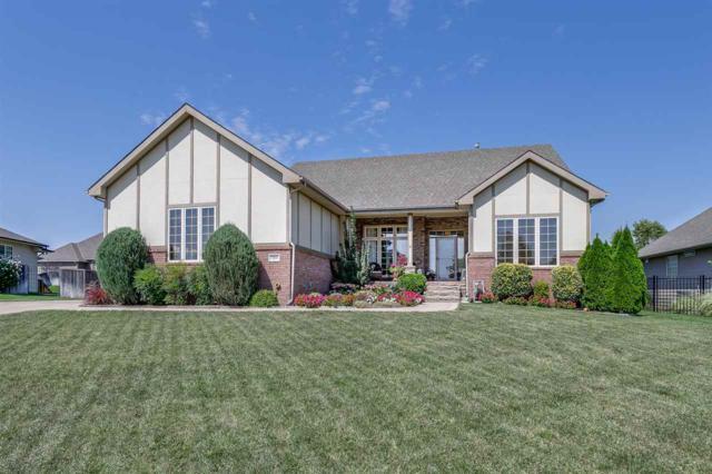 13016 E Bridlewood St, Wichita, KS 67230 (MLS #541451) :: Select Homes - Team Real Estate