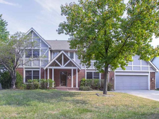 7424 E 26th St N, Wichita, KS 67226 (MLS #541481) :: Glaves Realty