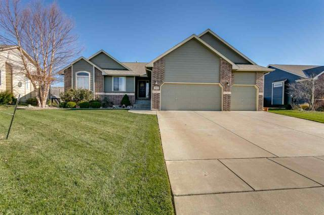 4050 N Westbrook St., Maize, KS 67101 (MLS #541510) :: Katie Walton with RE/MAX Associates