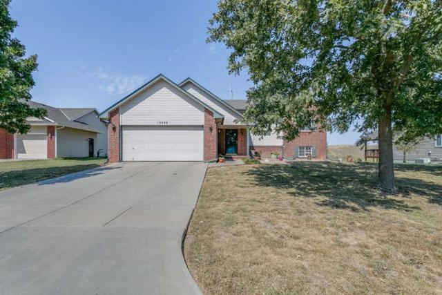 12426 E Lincoln Ct, Wichita, KS 67207 (MLS #541515) :: Select Homes - Team Real Estate