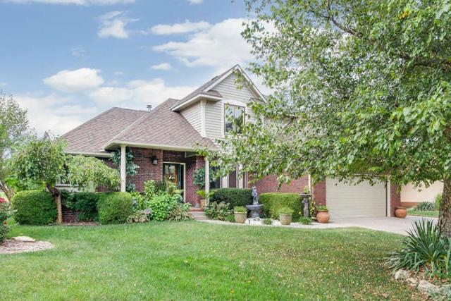 4109 N Plum Tree, Wichita, KS 67226 (MLS #541634) :: Glaves Realty