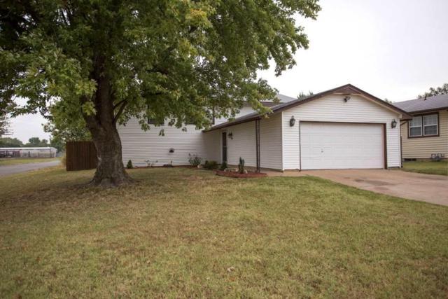 2824 W Casado St, Wichita, KS 67217 (MLS #541650) :: Select Homes - Team Real Estate