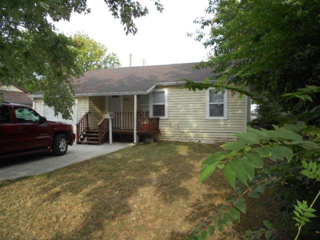 856 S Richmond, Wichita, KS 67203 (MLS #541715) :: Select Homes - Team Real Estate