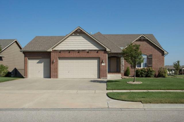 3918 N Lake Ridge St, Wichita, KS 67205 (MLS #541831) :: Select Homes - Team Real Estate