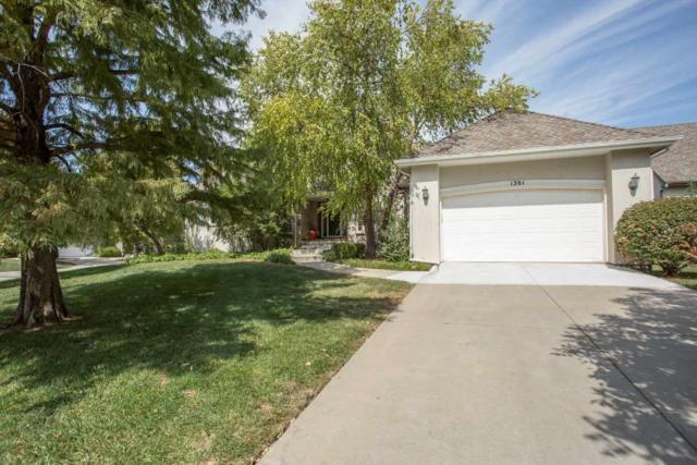 1301 N White Tail Ct, Wichita, KS 67206 (MLS #541860) :: Select Homes - Team Real Estate