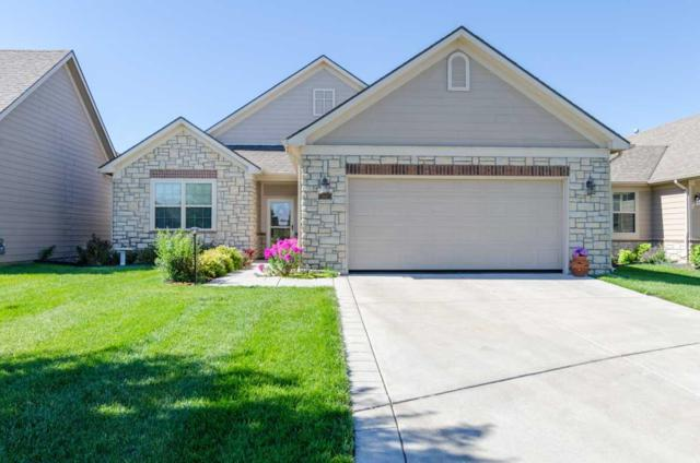 9617 W Village Place, Maize, KS 67101 (MLS #541880) :: Better Homes and Gardens Real Estate Alliance