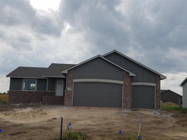 1454 N Aster, Andover, KS 67002 (MLS #541895) :: Select Homes - Team Real Estate