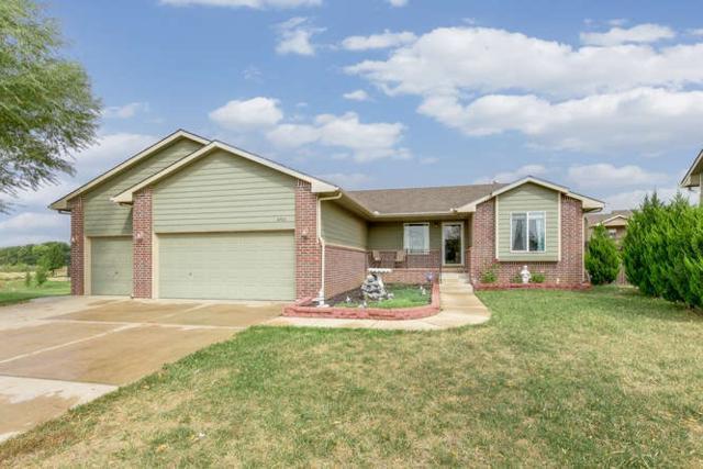 6921 N Wendell Ct, Park City, KS 67219 (MLS #541914) :: Better Homes and Gardens Real Estate Alliance