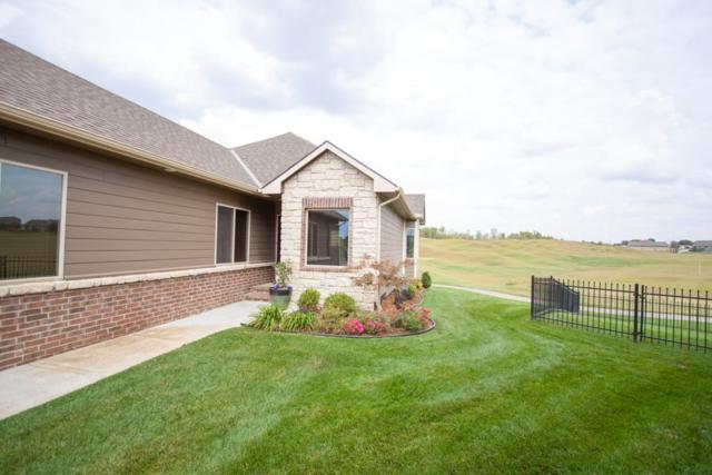 15606 E Majestic, Wichita, KS 67230 (MLS #541972) :: Better Homes and Gardens Real Estate Alliance