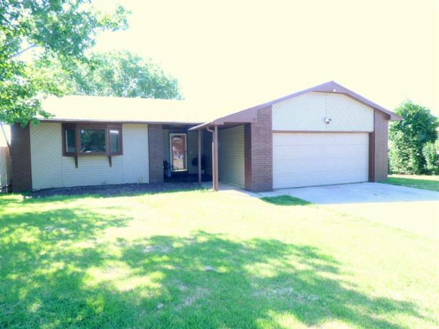 4230 N St James Ct, Bel Aire, KS 67226 (MLS #542008) :: Better Homes and Gardens Real Estate Alliance