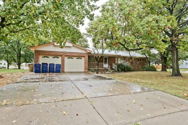 360 S 3RD ST, Clearwater, KS 67026 (MLS #542031) :: Select Homes - Team Real Estate