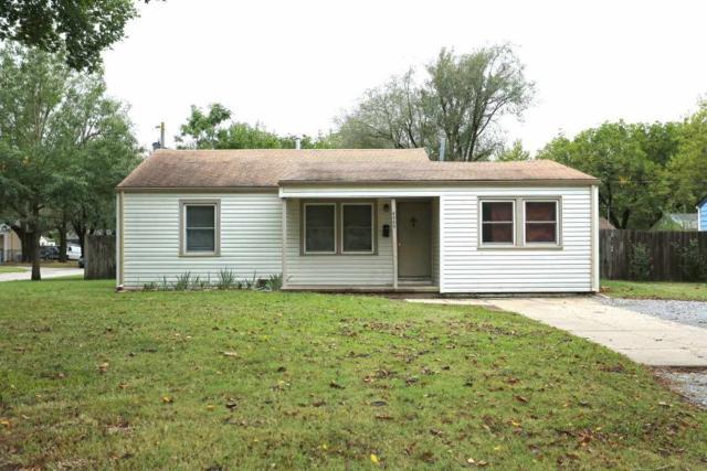 4569 S Gold St, Wichita, KS 67217 (MLS #542051) :: Select Homes - Team Real Estate